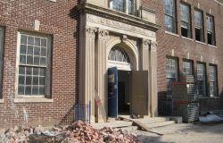 Durham School of the Arts – Julian S. Carr Building Renovation Phase 2; Durham, NC.