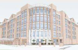UNC Charlotte Residence Hall Phase X; Charlotte, NC